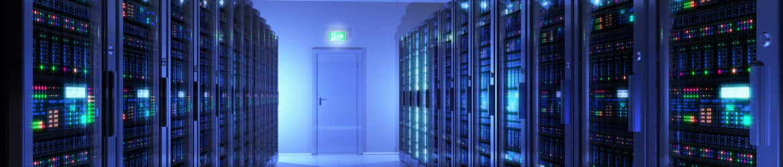 Server di Cloud Mining
