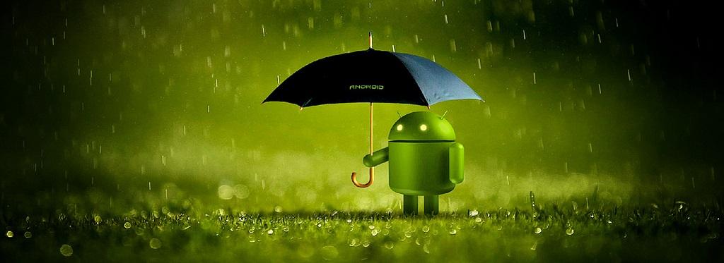 Il nuovo nato di Google: Android
